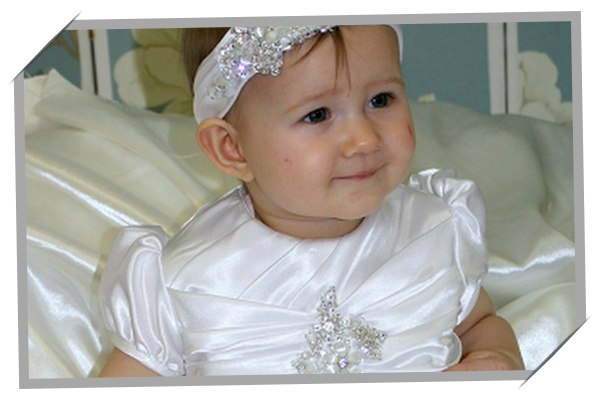 christening generations gowns family heirlooms - hand made in Ireland