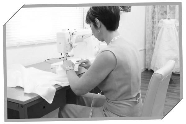 miriam christening gown maker carlow ireland